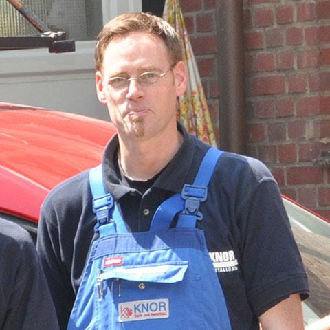 Bernd Röttger
