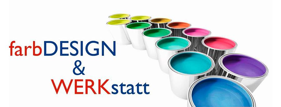farbdesign und werkstatt